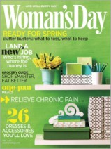Free Subscription to Womans Day Magazine