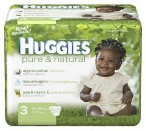 huggiespure