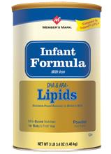 infantformula