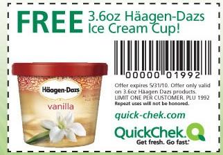 successful marketing strategy of haagen dazs