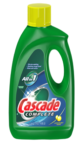 Free Dawn or Cascade Dish Soap Samples