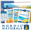 Free Nordic Naturals Wellness Sample Kit