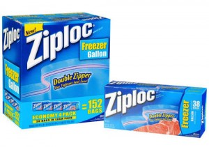 Ziploc Bag Giveaway (Right@Home)