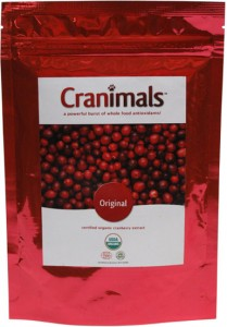 Free Sample of Cranimals Dog Treats