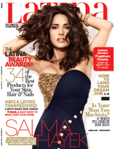 Free Subscription to Latina Magazine