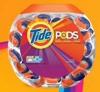 Free Sample of Tide Pods