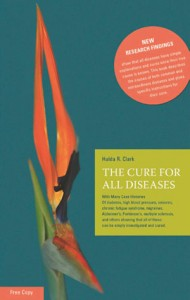 Free Dr. Hulda Clark Book & DVD The Cure for all Diseases