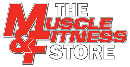 Free Supplement Samples from The Muscle & Fitness Store