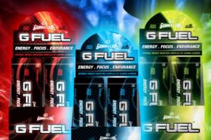 Free Sample of G Fuel Stick Packs - SweetFreeStuff.com
