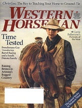 Free Subscription to Western Horseman Magazine