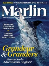 Free Subscription to Marlin Magazine