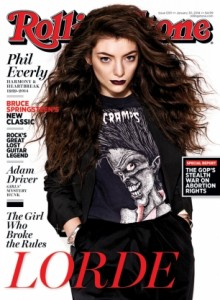 Free Subscription to Rolling Stone Magazine
