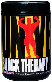 Free Supplement Sample from Universal Nutrition