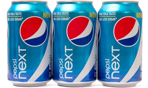FREE Pepsi Next product coupon...