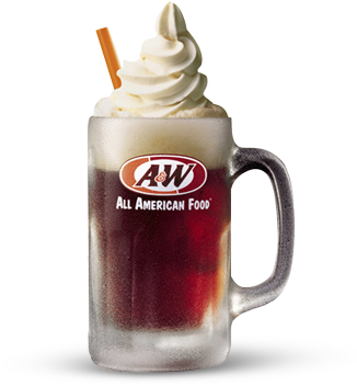 Free Root Beer Float at A&W 8/6