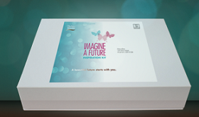Free My Black is Beautiful #ImagineAFuture Inspiration Kit