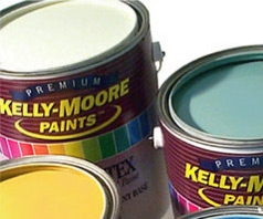 Free Color Sample Quart Kelly Moore Paint