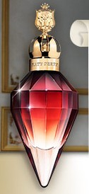 Free Sample of Katy Perry Killer Queen Fragrance