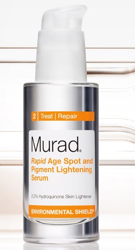 Free Sample of Murad Rapid Age Spot and Pigment Lightening Serum