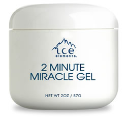 Free Ice Elements 2 Minute Miracle Gel