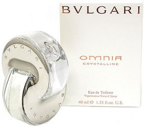 Free Sample of Bvlgari Omnia Crystalline Fragrance