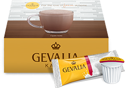 Free Sample of Gevalia Mocha Latte