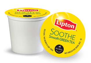 Free Lipton K Cup Sample Pack
