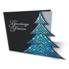 5 Free Holiday Card Samples from Michaels
