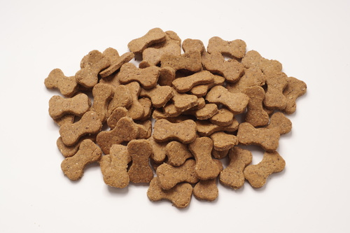 Free Sample of Nashville Dog Company Dog Treats