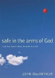 Free Book: Safe in the Arms of God