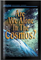 Free Book: Are We Alone in the Cosmos?