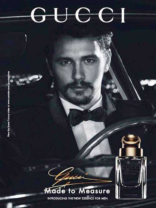 Free Sample of Gucci Made to Measure Fragrance for Men