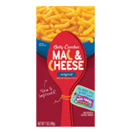 Free Box of Betty Crocker Mac & Cheese at Kroger & Affiliate Stores