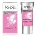 Free Ponds Luminous Finish BB+ Cream Sample