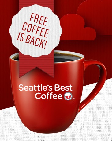 Free Seattles Best Coffee Sample
