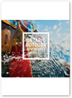 Free 2014 Ontario Outdoor Adventures Calendar