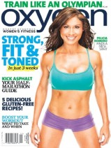 Free Subscription to Oxygen Magazine