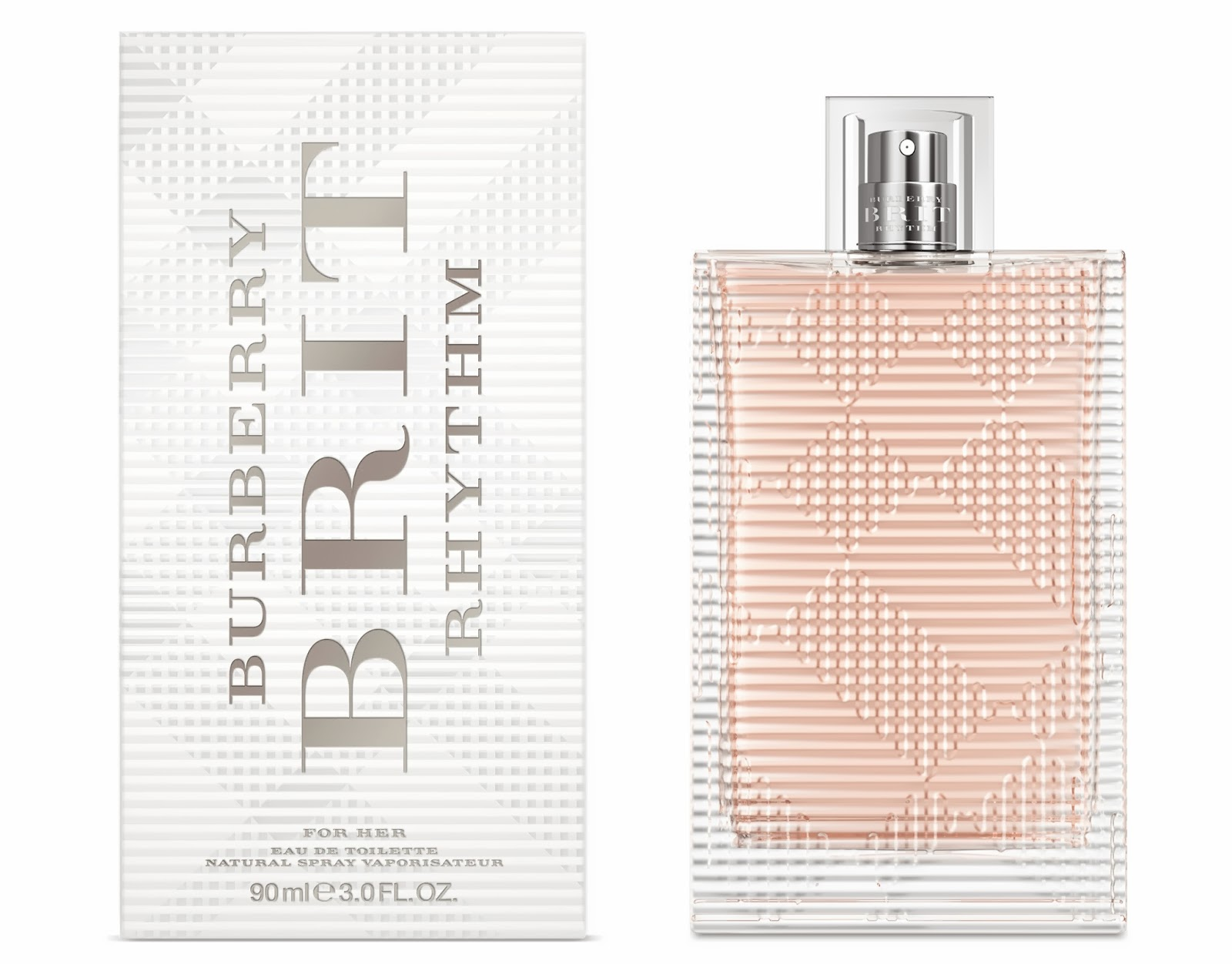 Free sample of Burberry Brit Rhythm For Her Fragrance at Nordstrom Today 4/5