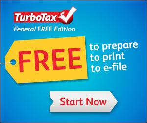 Turbo Tax Free Edition   Free Tax Preparation