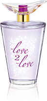 Free Love 2 Love Fragrance Sample
