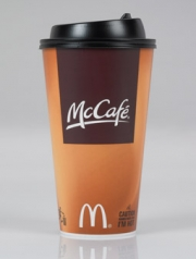 Free Coffee at McDonalds During Breakfast Hours from  September 16 through 29