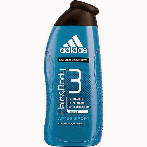 Free Trial Size Adidas Body Wash at Walmart