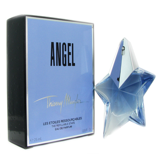 Free Angel Perfume Sample at Nordstrom (Today 4/12 Only)