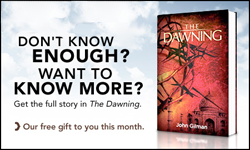 Free Dayspring International Book & DVD