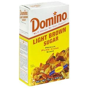 Free Box of Domino or C&H Brown Sugar