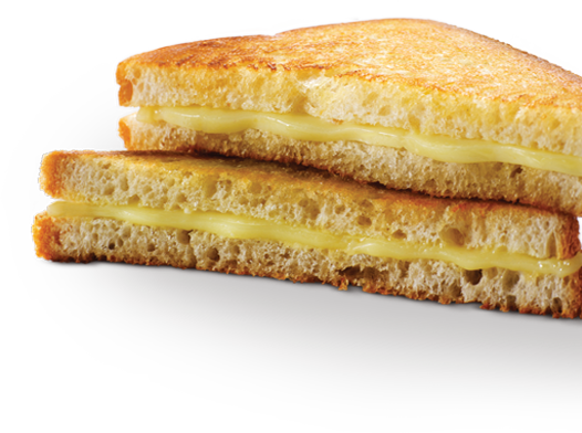 Free Classic Grilled Cheese at Cheeseboy (4/25)