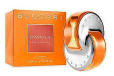 Free BVLGARI Omnia Indian Garnet Fragrance Sample