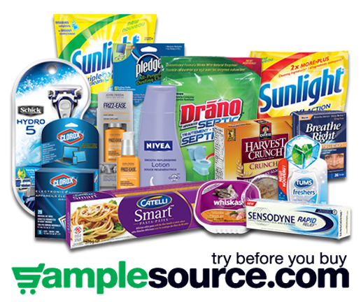 Free Samples from SampleSource