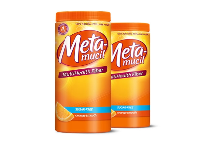 how to take metamucil for weight loss