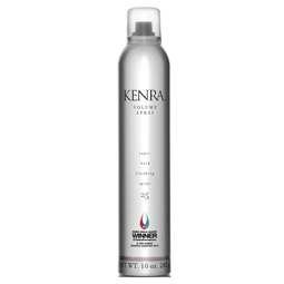 Free Kenra Volume Hair Spray Sample for Salon Professionals